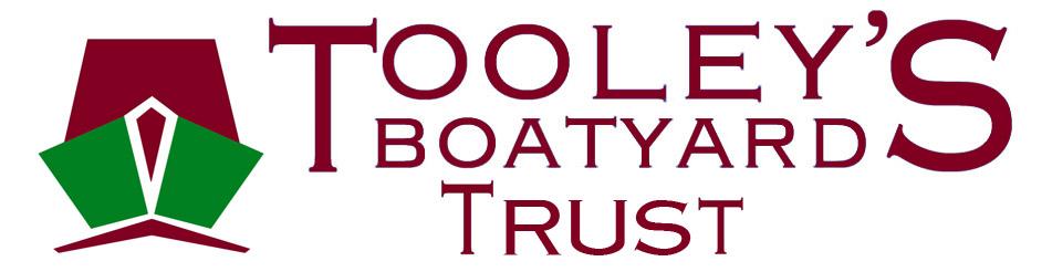Tooleys Trust Banner